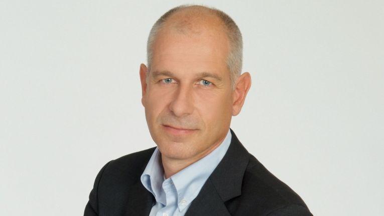 """Robert Schmitz, Country Manager DACH bei Qlik: """"Vor vier Jahren haben wir lediglich 30 Prozent unseres Umsatzes über Partner erzielt."""""""