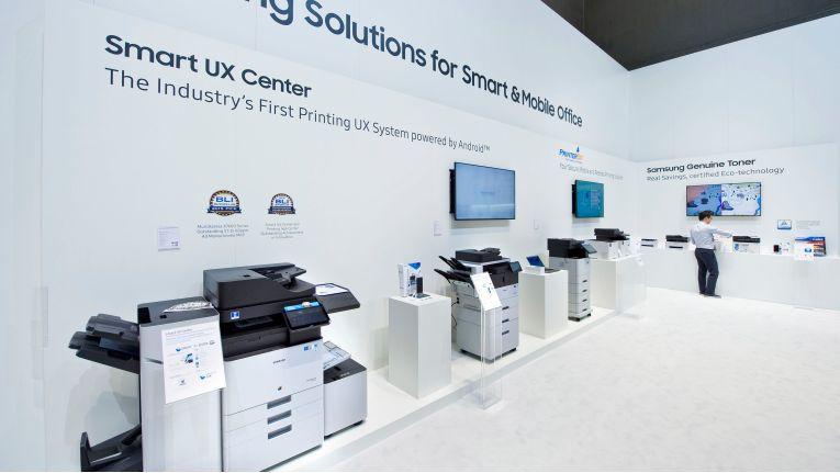 Die Übernahme der Samsung-Druckersparte durch HP soll in der zweiten Jahreshälfte 2017 abgeschlossen sein. Wie sich der Übergang dann für Händler und Distributoren gestaltet, ist noch unklar.