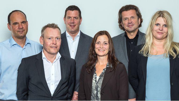Das sechsköpfige Team rund um Ralf Haubrich wechselt nach der Übernahme von Ocedo durch Riverbed geschlossen zu Lancom Systems und bildet dort den Cloud-Vertrieb.