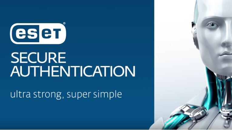 Eset Secure Authentification