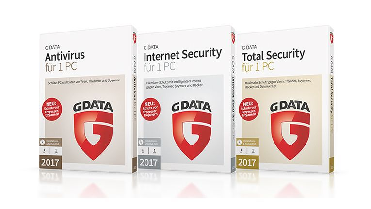G Data Generation 2017