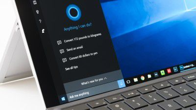 Windows 10 Updates: Cortana per Trick abschalten - Foto: ymgerman - shutterstock.com