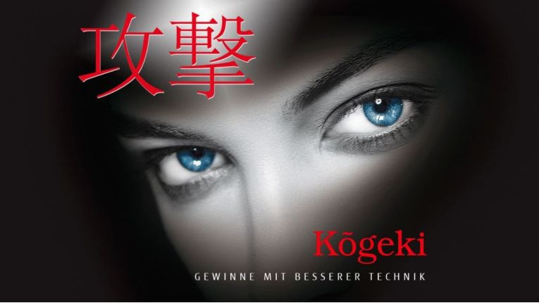 Den Begriff Kogeki (Angriff) kennen Judo- oder Karate-Kampfsportler ebenso wie die Teilnehmer der ersten Tech Data-Kampagne zum Thema Japan.