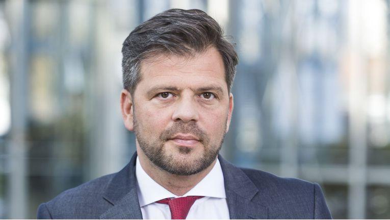 Christian Werner, CEO der Logicalis Group in Deutschland, freut sich. Langfristige Partnerschaften gehören zur Strategie der Inforsacom Logicalis.