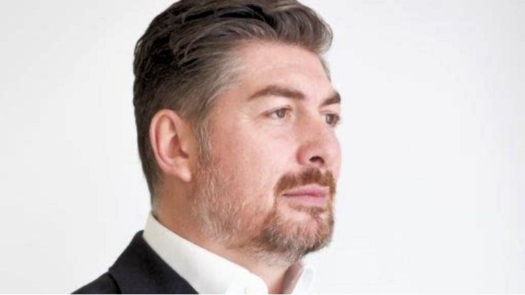 """""""Die Digitale Transformation betrifft alle Geschäftsbereiche der Unternehmen, nicht nur die IT"""", erklärt Mario Gwisdalla, neuer CFO bei DextraData GmbH."""