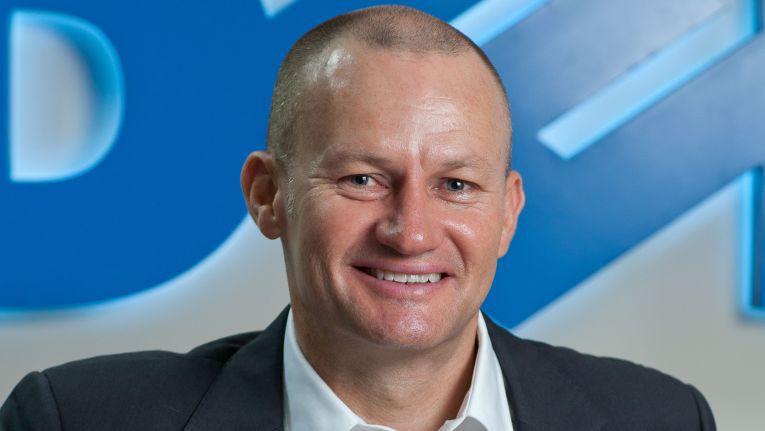 Für Michael Collins, SVP Channel EMEA bei Dell EMC, gehören Titanium-Partner wie Axians zu den wichtigsten Verbündeten im Markt.