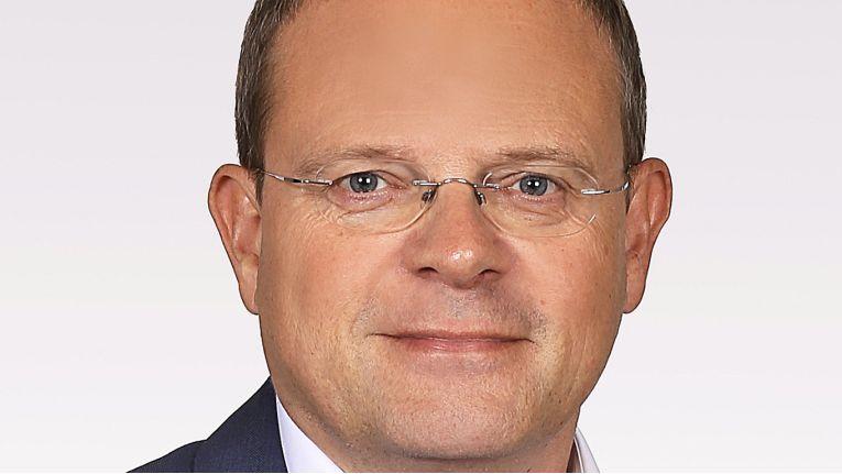 Dirk Rössig ist neuer Director Operations und Mitglied der Geschäftsleitung von Ricoh Deutschland.