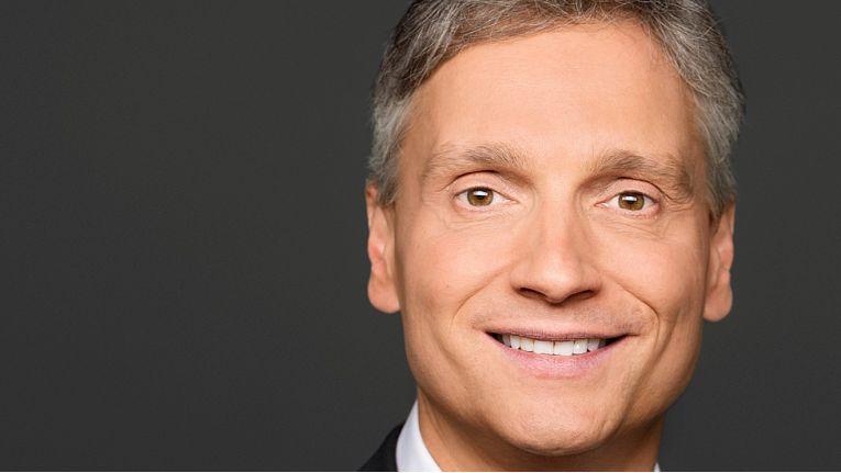 Marc Müller, Channel Manager für VMware Deutschland, verfügt über mehr als zwanzig Jahre Distributionserfahrung und ist in der IT-Branche gut vernetzt.