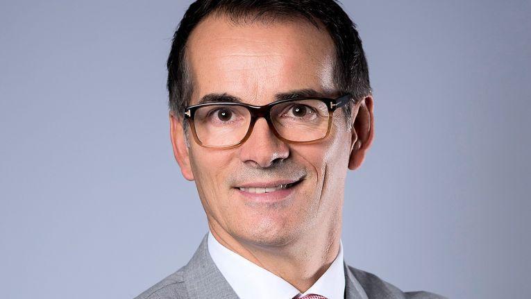 Konnte das Angebot nicht ablehnen: Andreas Bortoli, Inhaber des Computer-Service Bortoli in Oberkirchberg, hat C-entron verlassen.