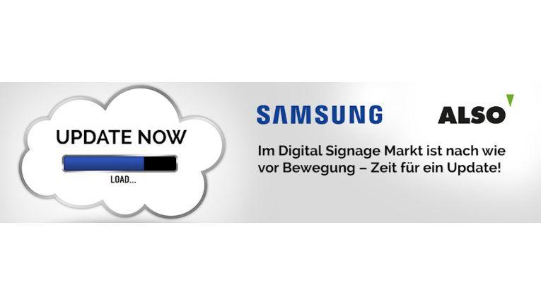 Also und Samsung bieten alle Neuigkeiten zum Thema in drei Städten und zwei getrennten Seminaren für Anfänger und Fortgeschrittene.