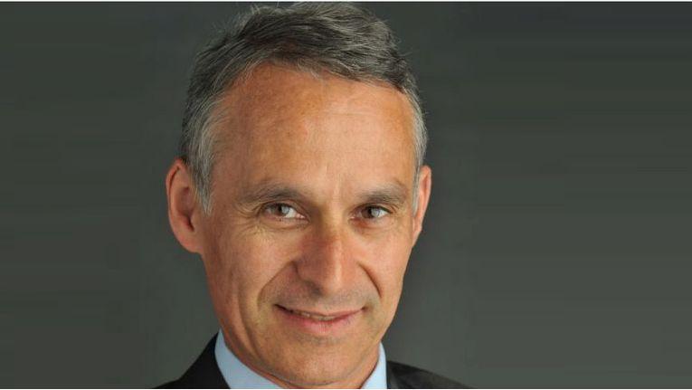 Francois Bornibus wird ab April 2017 neuer EMEA-Präsident bei Lenovo.