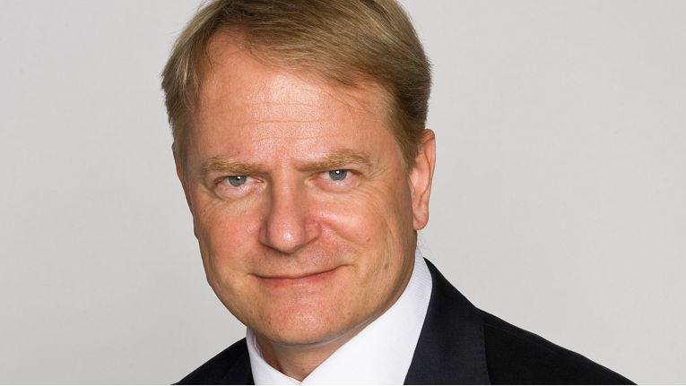 Er ist der neue Vice President Data Center & Hybrid Cloud bei HPE Deutschland: Marc Fischer, General Manager Hewlett Packard GmbH.