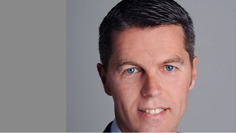Renold Gehrke, Manager Channel & Small-Medium Enterprise Sales Central Europe bei Forcepoint