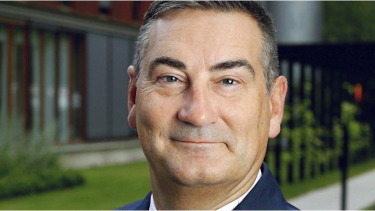 Jan Willem Dees soll sich als CEO für Deutschland unter anderem auch darum kümmern, dass Dimension Data als Arbeitgeber noch attraktiver wird.