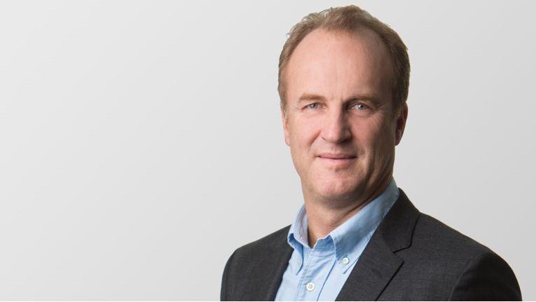 """Marcus Epple, Geschäftsführer der Deutschen Telekom Geschäftskunden-Vertrieb GmbH: """"Unsere Kunden nehmen uns als integrierten Anbieter wahr."""""""