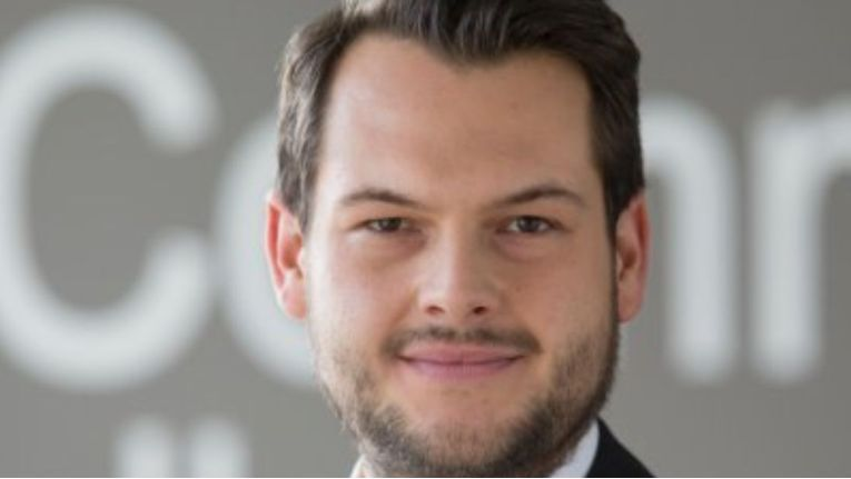 Sebastian Graßl ist neuer Partner-Chef bei Microsoft Deutschland.