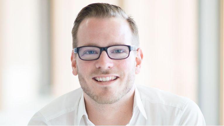 Als neuer Director Sales & Relations D-A-CH bei der Shopware AG hat Stefan Zessel stets die Kunden- und Partner-Zufriedenheit im Fokus.