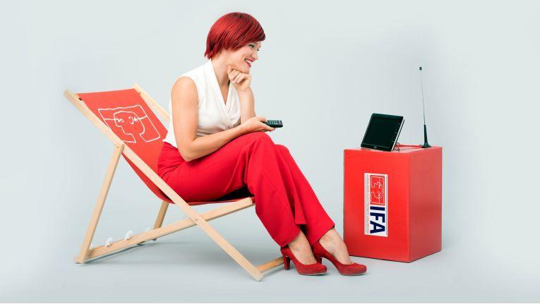 Miss IFA gibt ein Vorgeschmack, welche Produkte dieses Jahr vom 1. bis 6. September bei der IFA in Berlin zu sehen sein werden.