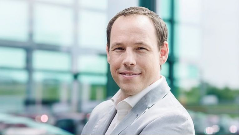 Alex Moore, Marketing Director EMEA bei der Lenovo Mobile Business Group, soll dabei helfen, das Smartphone-Geschäft des chinesischen Konzerns in der Region ankurbeln.