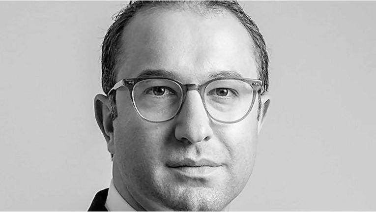 Stefan Steinhoff, Managing Director Risk & Regulatory bei TME, beherrscht neben den klassischen Themen auch viele weitere rund um FinTech oder Data Governance.