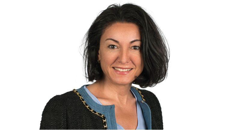 """Diana Coso, Axians: """"Spitzenleistungen entstehen immer da, wo ein hohes Maß an Eigeninitiative und Verantwortung gegeben ist."""""""
