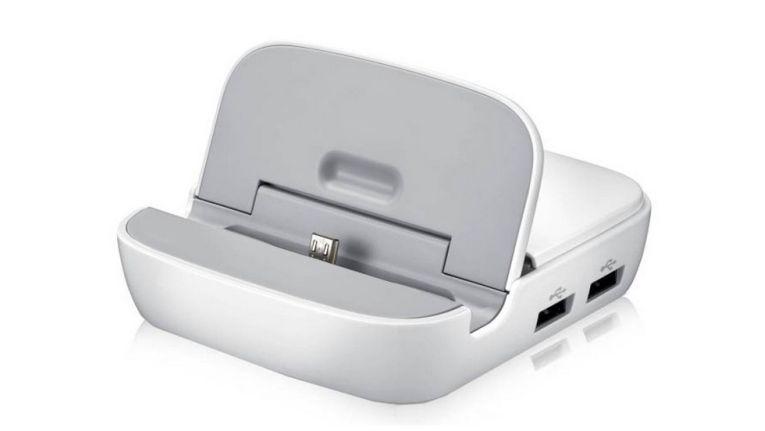 Damit wird das Handy zu einem kleinen PC und kann auch als Daten-Server genutzt werden.