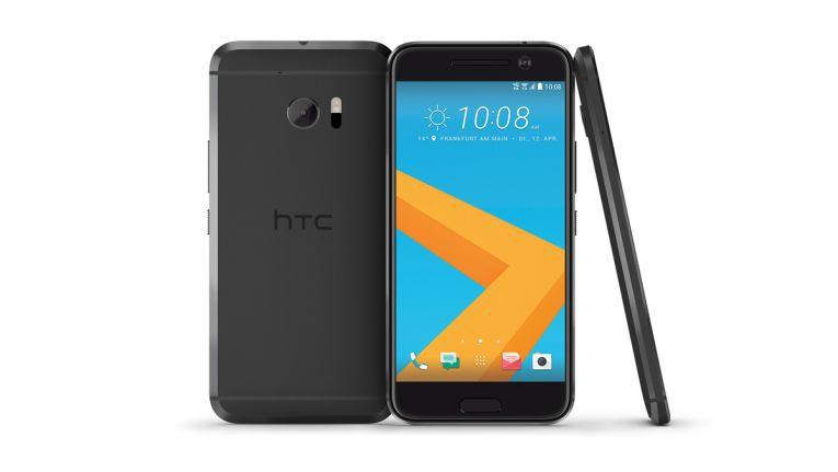 Das HTC 10 unterstützt auch Apple AirPlay.
