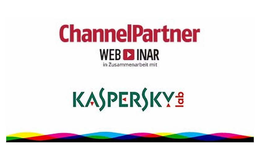 Webinar am 21. November: Die Zukunft der IT-Security - Foto: Kaspersky Lab