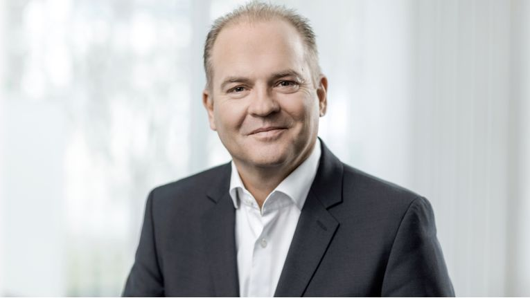 Der frühere Media-Saturn-Manager Frank Kretzschmar leitet seit Oktober 2016 Medimax