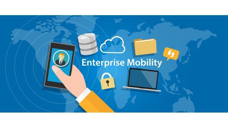 Mobility ist im Kontext von Arbeiten 4.0 in aller Munde – könnte man meinen. Offenbar fühlen sich aber nur wenige Systemhäuser berufen, das Thema auf Enterprise-Seite anzugehen.