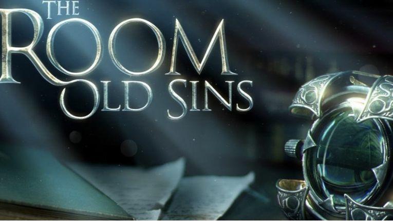 The Room: Old Sins ist erschienen