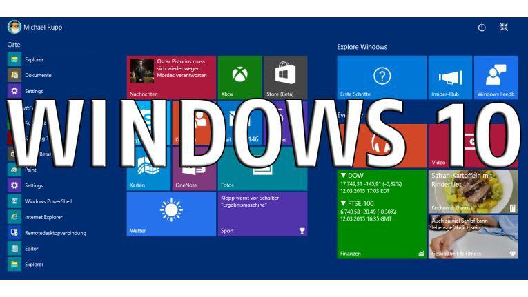 Die neue Windows-10-Vorabversion verursacht Fehler auf den Rechnern der Nutzer.