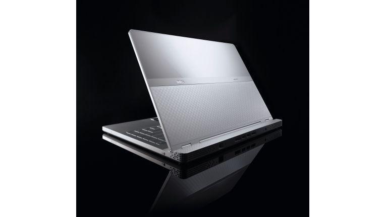 Adamo - mehr Stil und Luxus für Dell-Kunden.