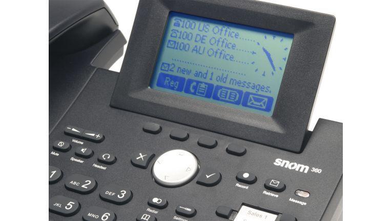 Mit modernen Unified-Communications-Lösungen steigen nicht nur die Anforderungen an das Netz, sondern auch die Fehlersuche wird schwieriger.