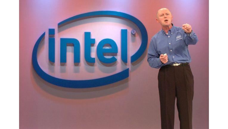 Will den Trend zu kleinen, engergieeffizienten Mikroservern fördern: Sean Maloney, Executive Vice President von Intel.