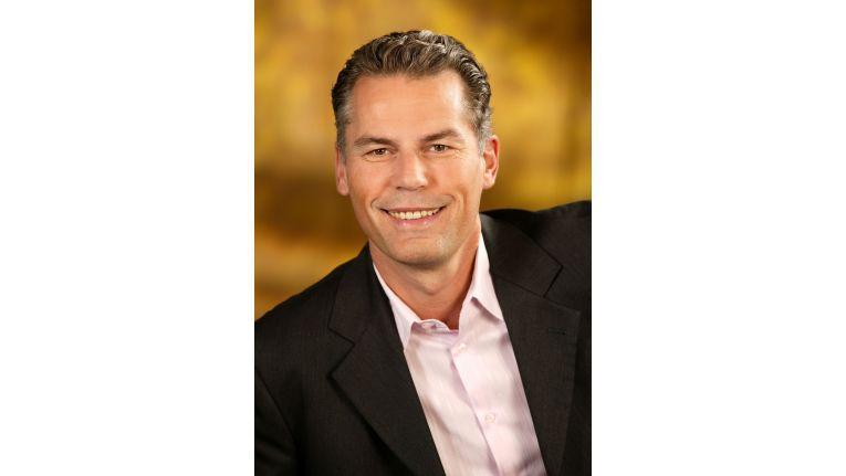 Wirbt für die Hosting + Services-Strategie: Robert Helgerth, Direktor Mittelstand & Partner und Mitglied der Geschäftsleitung von Microsoft Deutschland