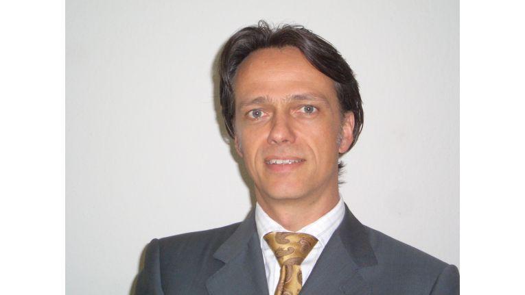 Michael Haas, Regional Sales Manager der D-A-CH-Region und Osteuropa von Watchguard, gibt sich für 2008 zuversichtlich.