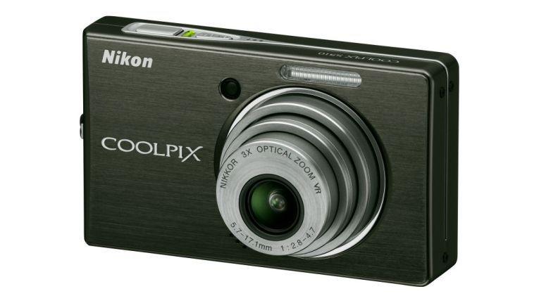 Arbeitet flott, hat aber Probleme mit der Bildqualität: die Digital- kamera Coolpix S510 von Nikon