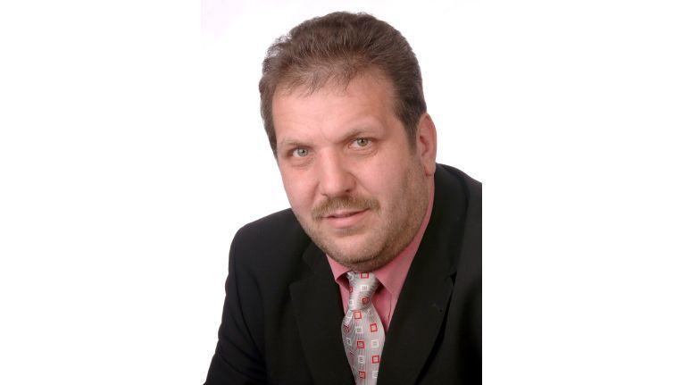 Aus rein persönlichen Gründen gibt Walter Jäger seine Position als General Manager DACH bei Kaspersky Labs auf.