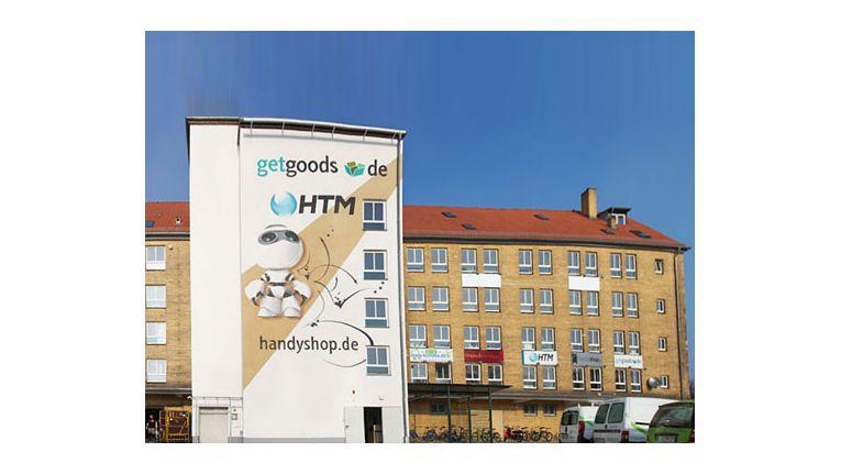 Auch am Unternehmenssitz in Frankfurt/Oder werden nun Fragen zum insolventen Online-Händler Getgoods laut