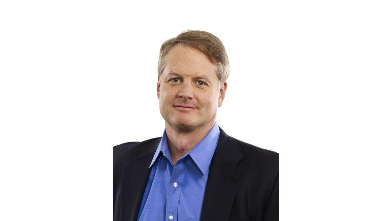 """Ebay-Chef John Donahoe: """"Digitalwährungen werden sich zu einer sehr mächtigen Sache entwickeln."""""""