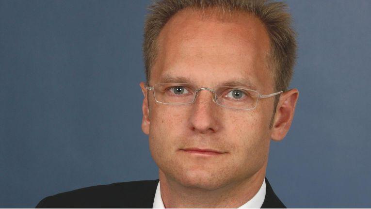Jagt Hacker: der Cyber-Forensiker Alexander Geschonneck von der KPMG.